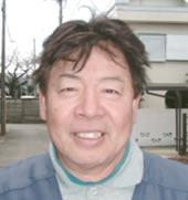 鈴木 鉄直(すずき てつなお)
