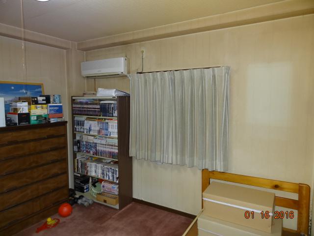 3階建て住宅を二世帯に。内装・設備の一新と同時に寒さ対策も