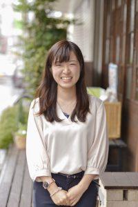 鈴木 桃子(すずき ももこ)