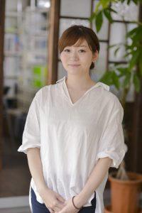 牧野 彩子(まきの あやこ)