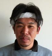 秋田 佳正(あきた よしまさ)