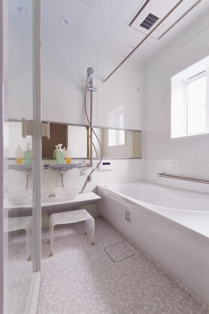 浴室・バス・ユニットバス