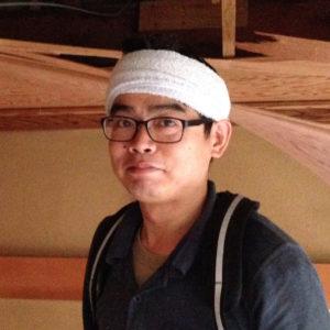 山田 悦司